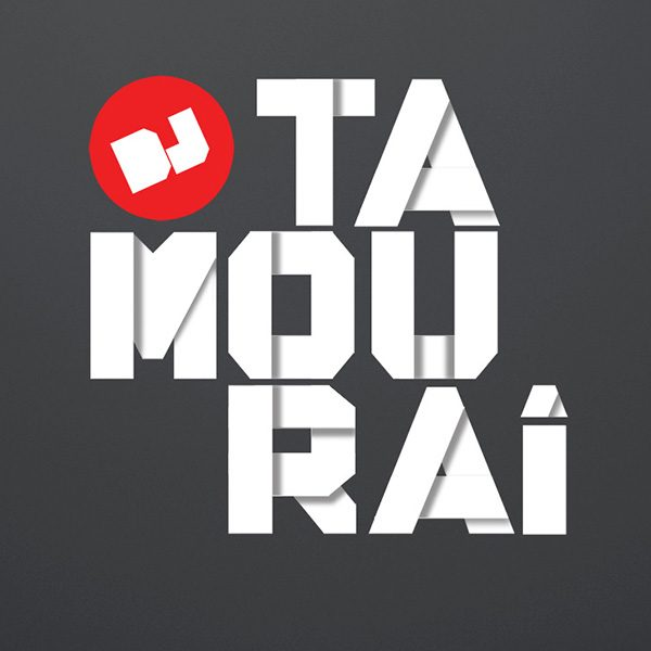 Logo DJ TAMOURAI