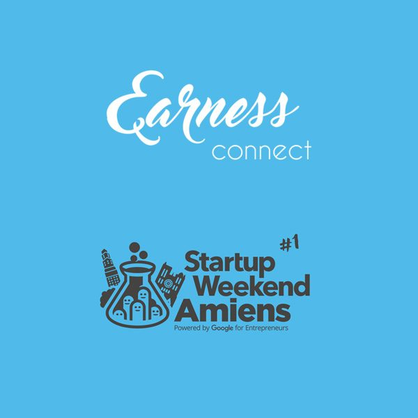 Branding EARNESS CONNECT
