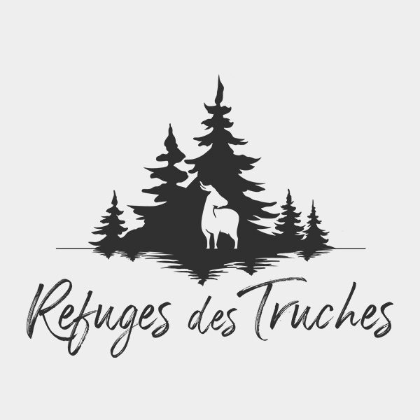 Logo REFUGES DES TRUCHES
